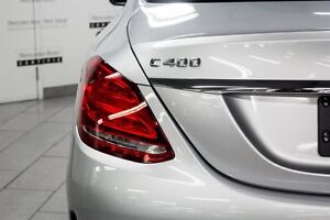 2015 Mercedes-Benz C400 4MATIC Sedan West Island Greater Montréal image 6