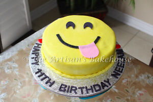 Custom Cakes and Desserts! Last minute orders welcomed Cambridge Kitchener Area image 4