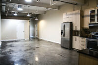 BEAUTIFUL NEW LOFT 5 BEDROOM /LIVE AND WORK/STARTUP BUISNESS NOW