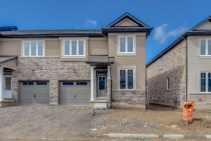 BRAND NEW TOWN HOMES 1880 Sq/Ft