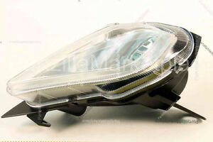 Yamaha atv HEADLIGHT