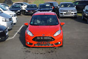 Ford Fiesta ST*PERFOMANCE 1+2*NAVI+CAM*NP23t€