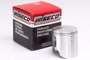 NEW Honda TC80 CR80R 51.5mm 2-Stroke Piston 2mm Overbore