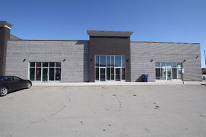 Modern Commercial Building For Lease - Next to Beer Store