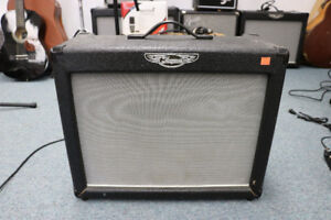 **INSERT GUITAR SOLO HERE** Traynor DG30D Guitar Amp (#5913)