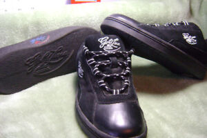 Boys Curling shoes