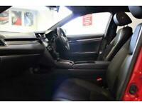 2019 Honda CIVIC HATCHBACK SPECIAL EDITIONS 1.0 VTEC Turbo 126 Sport Line 5dr CV