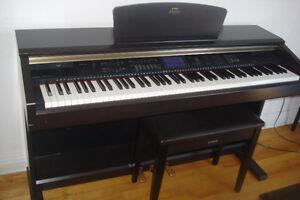 DIGITAL PIANO YAMAHA ARIUS YDP-V240