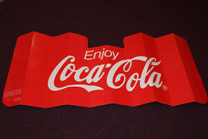Coca-Cola Heat Shield for Passenger Cars REDUCED