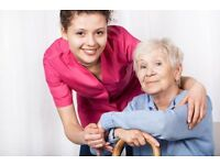 Care Worker/Home Care Assistant/ Support Worker - Up to £8.50 per hour
