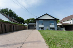 House For Sale -St.Catharines