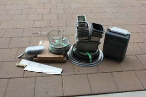Pizza and Sub restaurant Utensils for sale