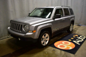 2016 jeep  Patriot 4x4