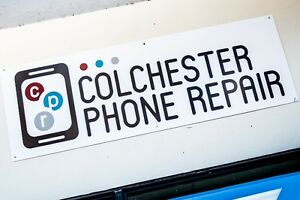 Colchester Phone Repair, Let Us Make Your Phone Like New Again!