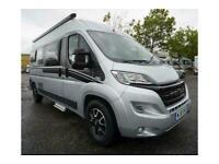 Carthago Malibu 600 DB Camper Van