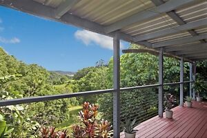 COZY PAD VALLEY VIEWS Bilambil ,Tweed  10 mins frm Coolangatta Bilambil Heights Tweed Heads Area Preview