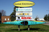 The Kayak Exchange ~ Current Designs Suka ( Lightly Used )