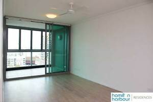SPACIOUS 1 BEDROOM UNIT WITH SPECTACULAR VIEWS Hamilton Brisbane North East Preview