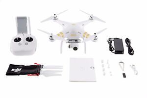 DJI Phantom 3 Drones On Sale - P3 Pro, Standard, Advanced Kawartha Lakes Peterborough Area image 2
