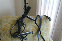 English Bridle Set Bridle and Reins