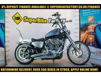 2014 64 HARLEY-DAVIDSON SPORTSTER SEVENTY TWO 1200 0% DEPOSIT FINANCE AVAILABLE