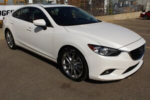 2014 Mazda Mazda6 GT *BOSE* LEATHER *CERTIFIED PREOWNED*