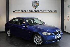 2007 57 BMW 3 SERIES 2.0 320I ES 4DR 148 BHP