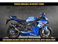 2015 15 SUZUKI GSXR600 600CC MOTO GP EDITION