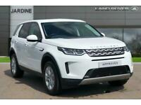 2020 Land Rover Discovery Sport 2.0 D150 S 5dr Auto Station Wagon Diesel Automat