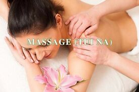 Chinese Professional Massage located in Derby