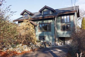 Stunning Home with Suite – Near Oak Bay Village!