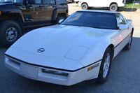 1984 Chev Corvette