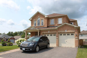 spacious basement in a beautiful two story house-close to Trent!