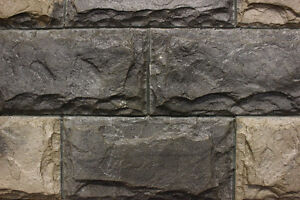 Lime stone | stone veneer | NEW | MADE in PEI