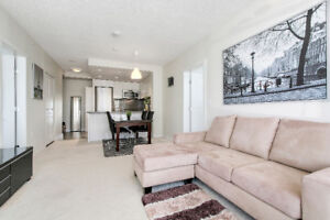 Centrally located, luxury suite at Metrotown for rent