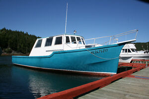 Cabin Cruiser For Sale in Triton, NL