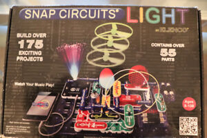 Snap Circuits Light Set SCL-175