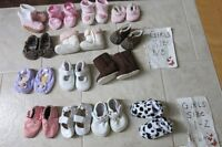 Girls Shoes/Boots - Assorted Sizes - ** UPDATED **