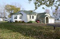 VISITE LIBRE 26 Avril 14h-16h, superbe maison a saint-zotique