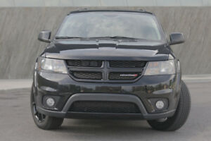 Dodge Journey 2016 Black Top 31910 km With Warranty