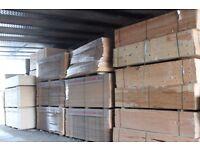 Plywood Boards 18 mm 8x4. Birmingham. Aston. Sutton. King standing.