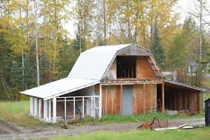 Fully Updated Home, 5 acres Prince George British Columbia image 10