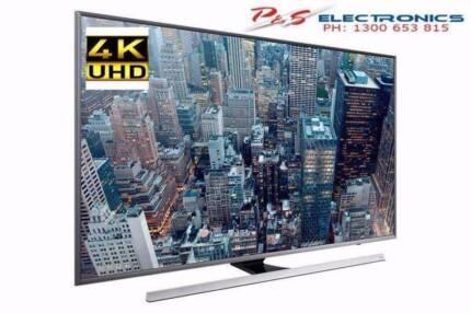 "Samsung 55"" 140cm 4K Ultra HD Smart 3D LED LCD TV_UA55JU7000 Auburn Auburn Area Preview"