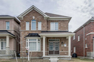Immaculate Detached Home In Cornell Area in Markham!