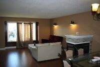 Newly renovated home for rent in Timberlea