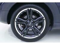 2012 MINI Countryman 2.0 Cooper SD (Chili) ALL4 5dr SUV Diesel Manual
