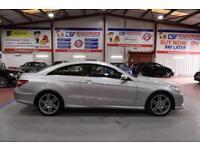 2010 10 MERCEDES-BENZ E CLASS 3.0 E350 CDI BLUEEFFICIENCY SPORT 2D AUTO 231 BHP