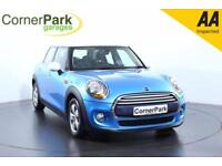 2015 MINI HATCH COOPER D HATCHBACK DIESEL