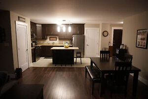Huge new apartment in Bedford