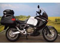 Honda XL1000 Varadero **Givi Panniers, Givi Top Box, Heated Grips**
